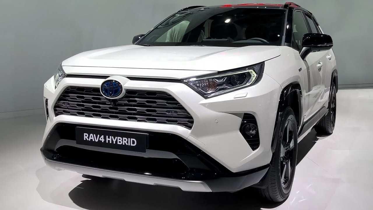 37 Concept of Crv Toyota 2020 Model with Crv Toyota 2020