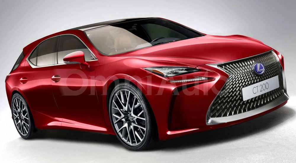 37 Concept of Lexus Ct 2020 Price with Lexus Ct 2020