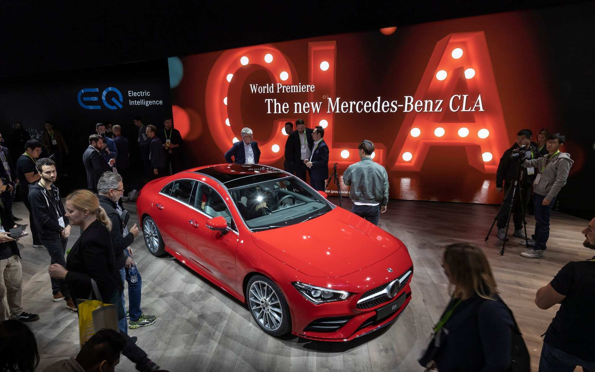 37 Gallery of 2020 Mercedes Red New Review with 2020 Mercedes Red