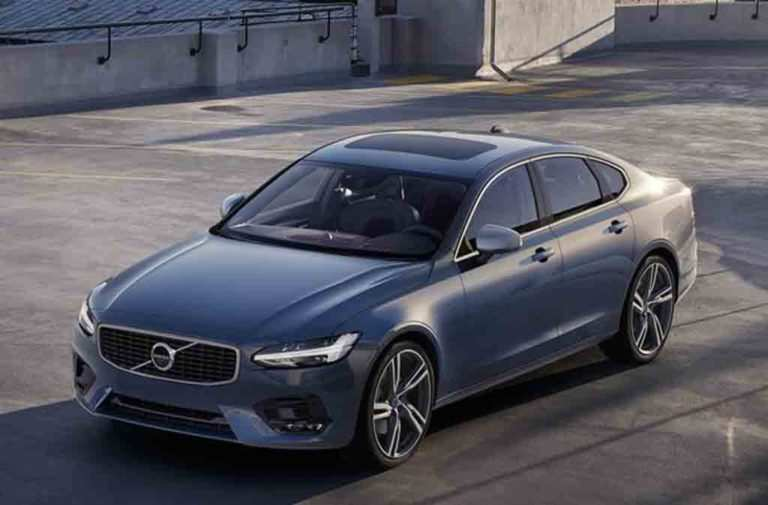 37 Gallery of 2020 Volvo S90 Overview for 2020 Volvo S90