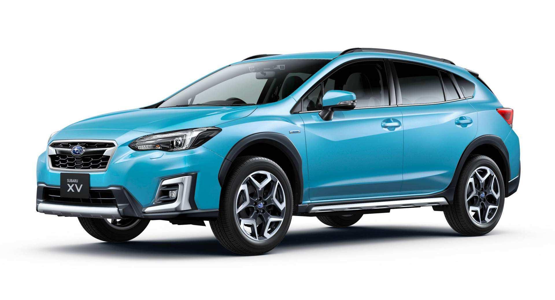 37 Gallery of Subaru Xv 2020 Australia Price with Subaru Xv 2020 Australia