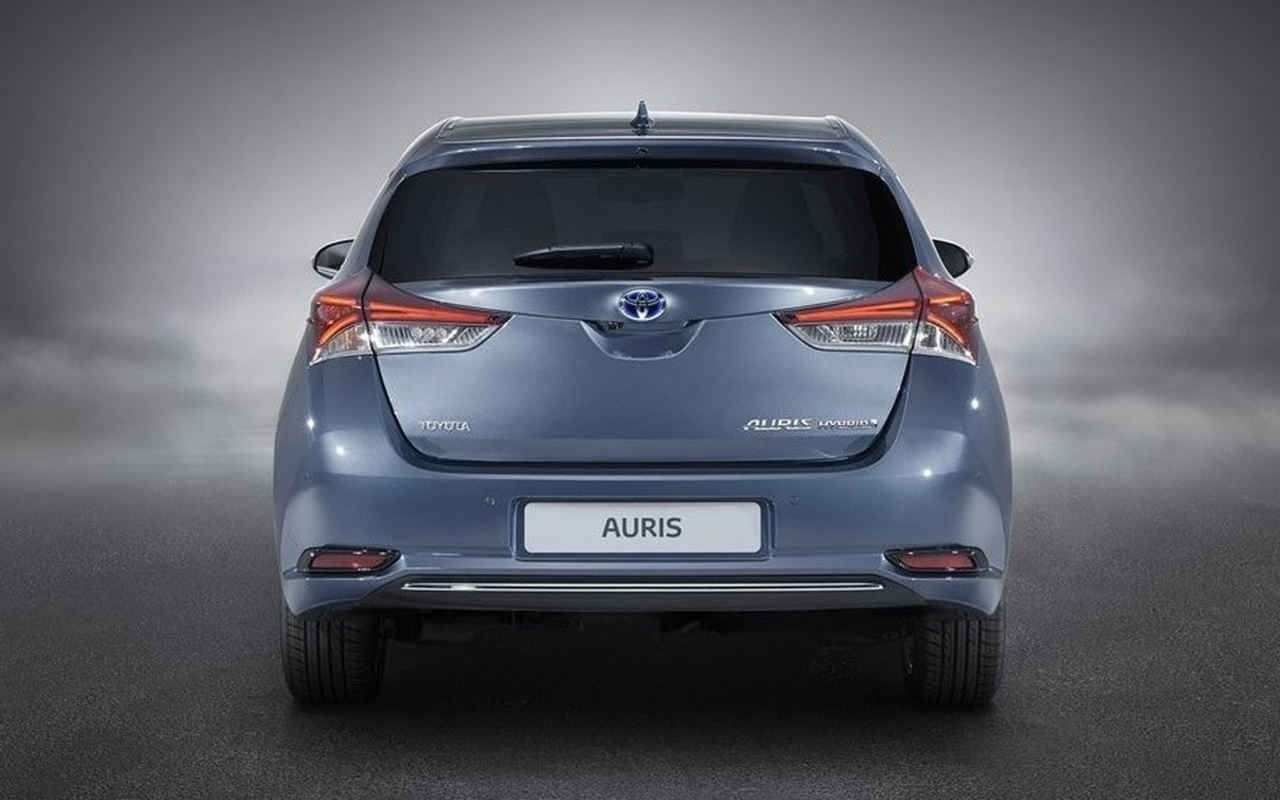 37 Gallery of Toyota Auris 2020 Exterior Date Speed Test with Toyota Auris 2020 Exterior Date