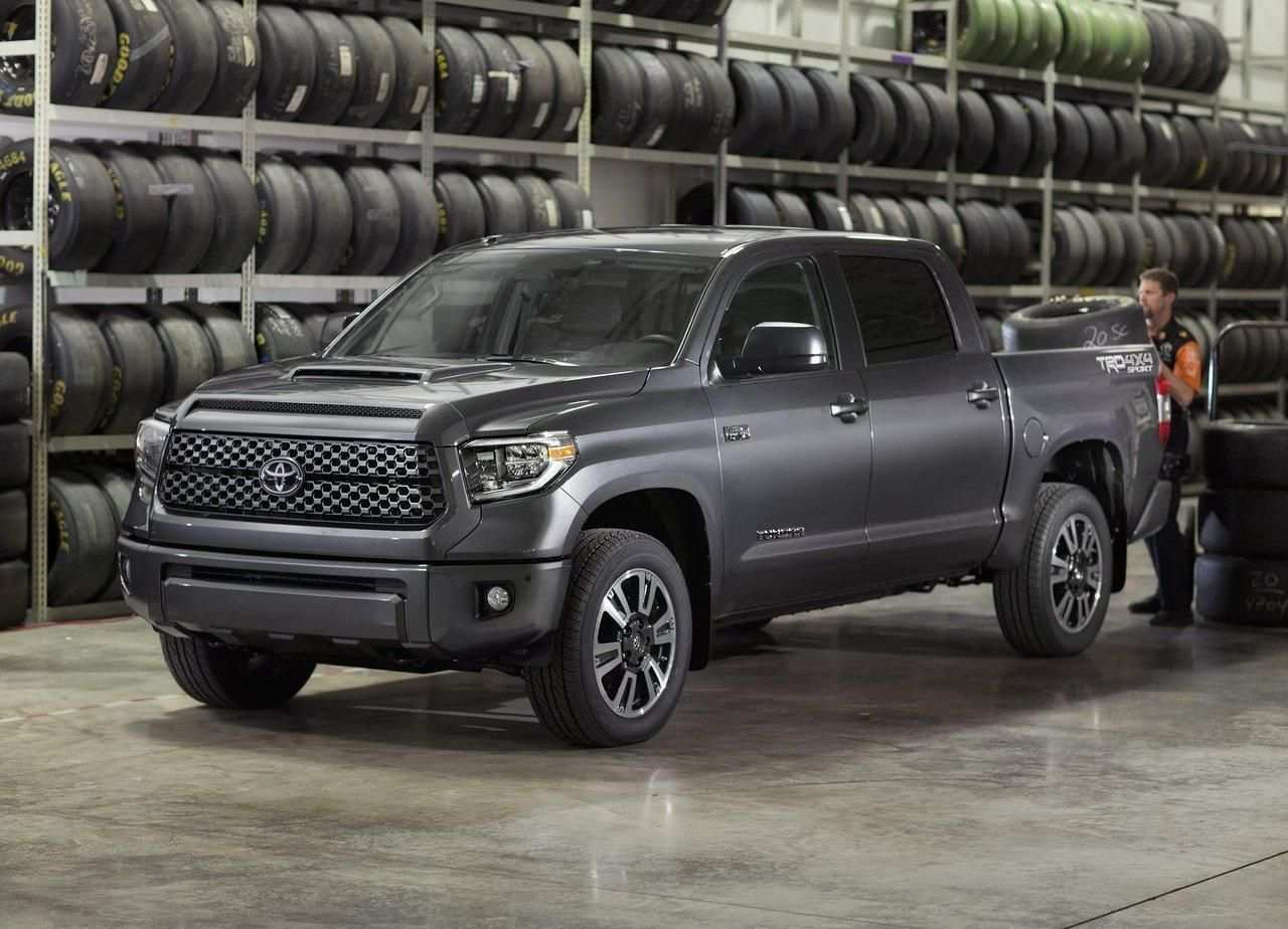 37 Gallery of Toyota Tundra 2020 Exterior Redesign and Concept for Toyota Tundra 2020 Exterior