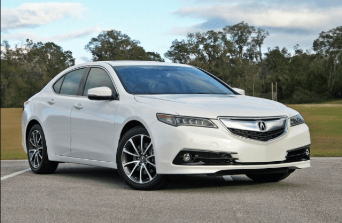 37 Great 2020 Acura Tl Reviews for 2020 Acura Tl