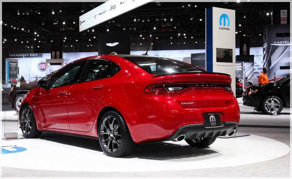 37 Great 2020 Dodge Dart Performance and New Engine with 2020 Dodge Dart