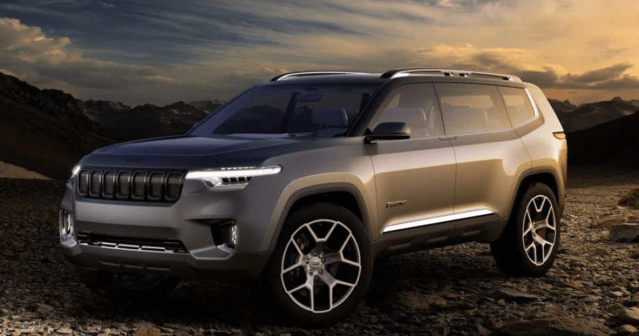 37 Great 2020 Jeep Compass Concept with 2020 Jeep Compass