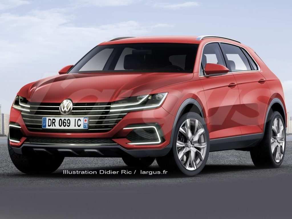 37 Great 2020 Volkswagen Tiguan Price and Review for 2020 Volkswagen Tiguan