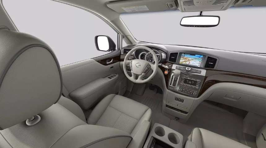 37 Great Nissan Quest 2020 Review for Nissan Quest 2020