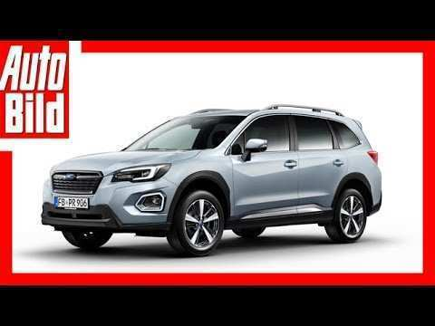 37 New 2018 Vs 2020 Subaru Forester Price and Review with 2018 Vs 2020 Subaru Forester
