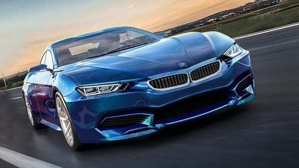 37 New 2020 BMW M9 2018 Review for 2020 BMW M9 2018