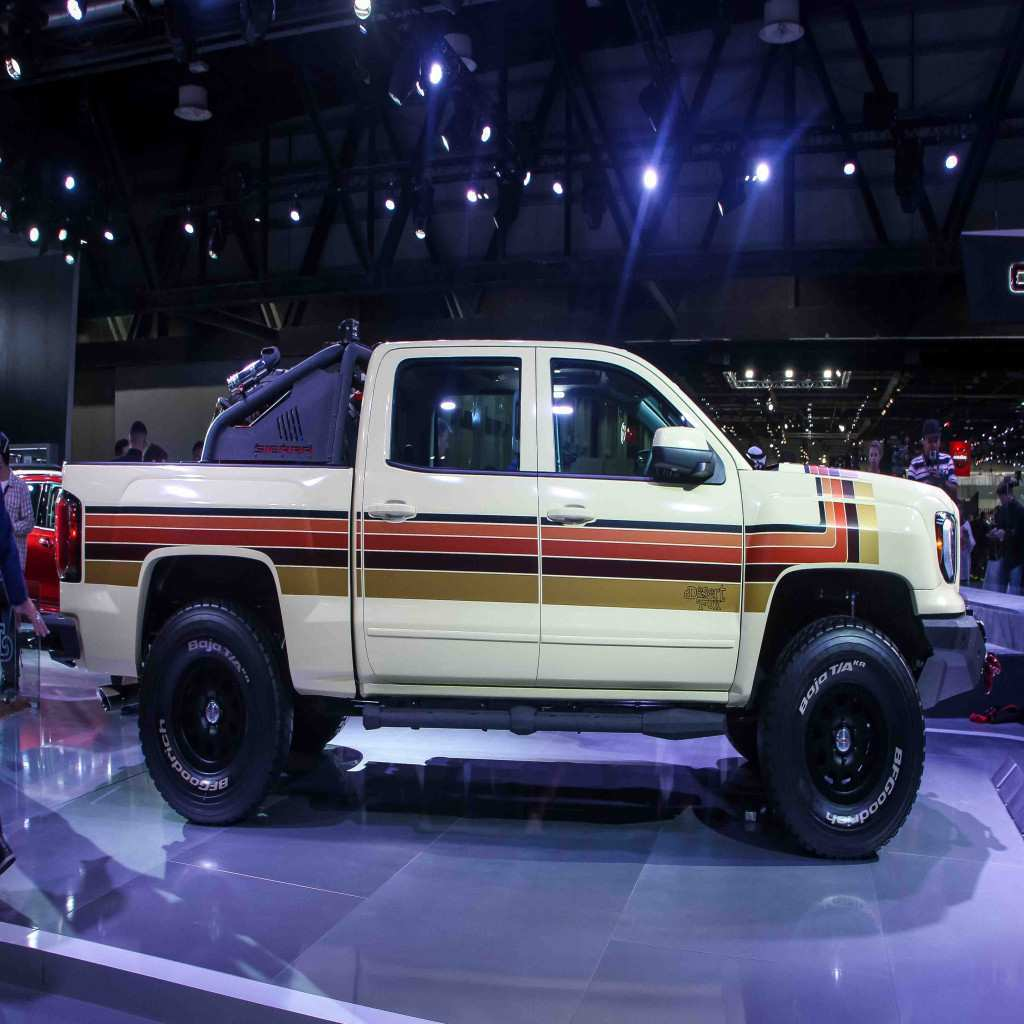 37 New 2020 BMW Sierra Vs Silverado First Drive with 2020 BMW Sierra Vs Silverado