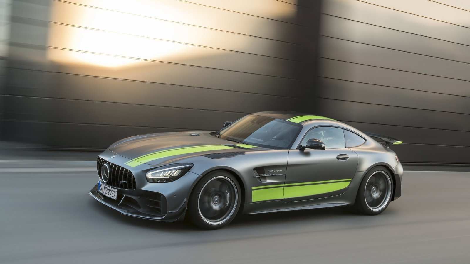 37 New 2020 Mercedes AMG GT Release by 2020 Mercedes AMG GT