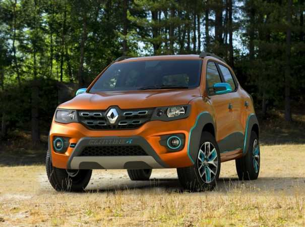 37 New 2020 Renault Kwid New Review by 2020 Renault Kwid
