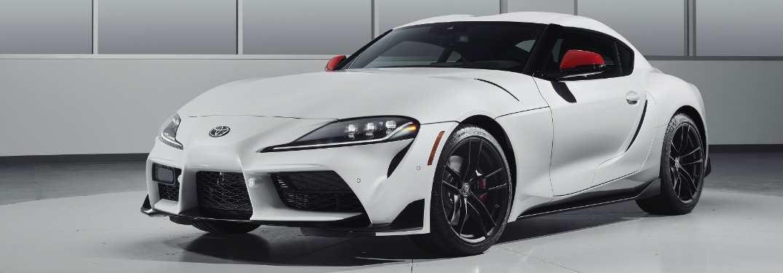 37 New 2020 Toyota Supra Exterior Interior by 2020 Toyota Supra Exterior
