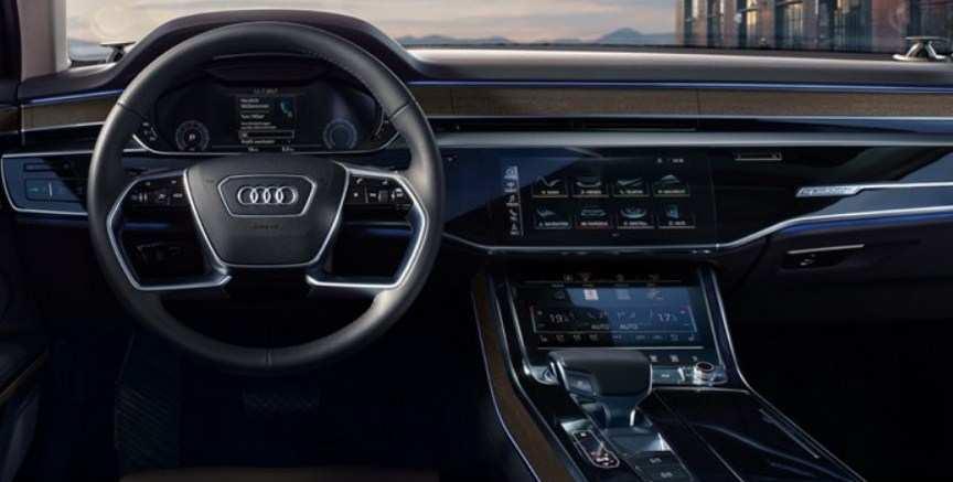 37 New Audi A8 2020 Wallpaper by Audi A8 2020