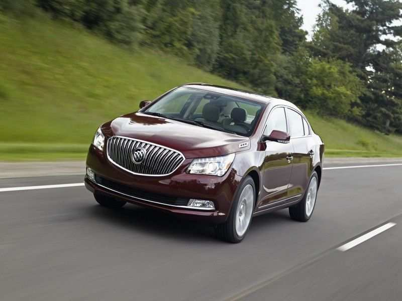 37 The 2020 Buick Lesabre Exterior and Interior for 2020 Buick Lesabre