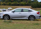 37 The 2020 Honda Civic Si Sedan Spesification by 2020 Honda Civic Si Sedan