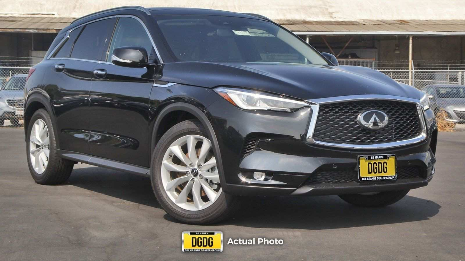 37 The 2020 Infiniti Qx50 Owners Manual Configurations with 2020 Infiniti Qx50 Owners Manual