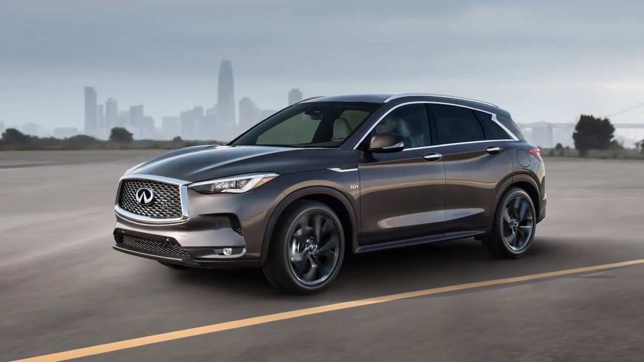 37 The 2020 Infiniti Qx50 Owners Manual Pictures for 2020 Infiniti Qx50 Owners Manual