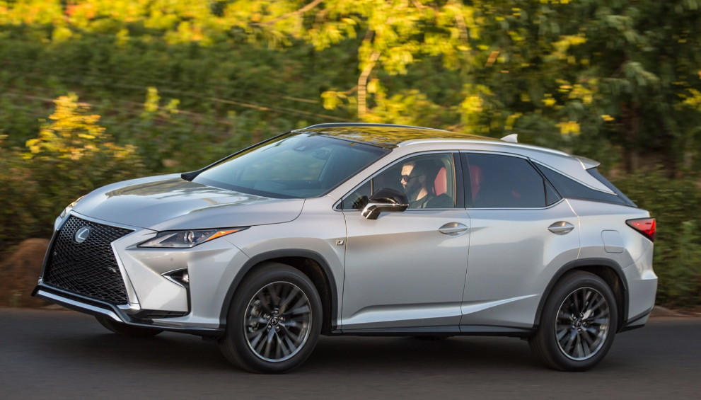 37 The 2020 Lexus RX 450h Prices with 2020 Lexus RX 450h