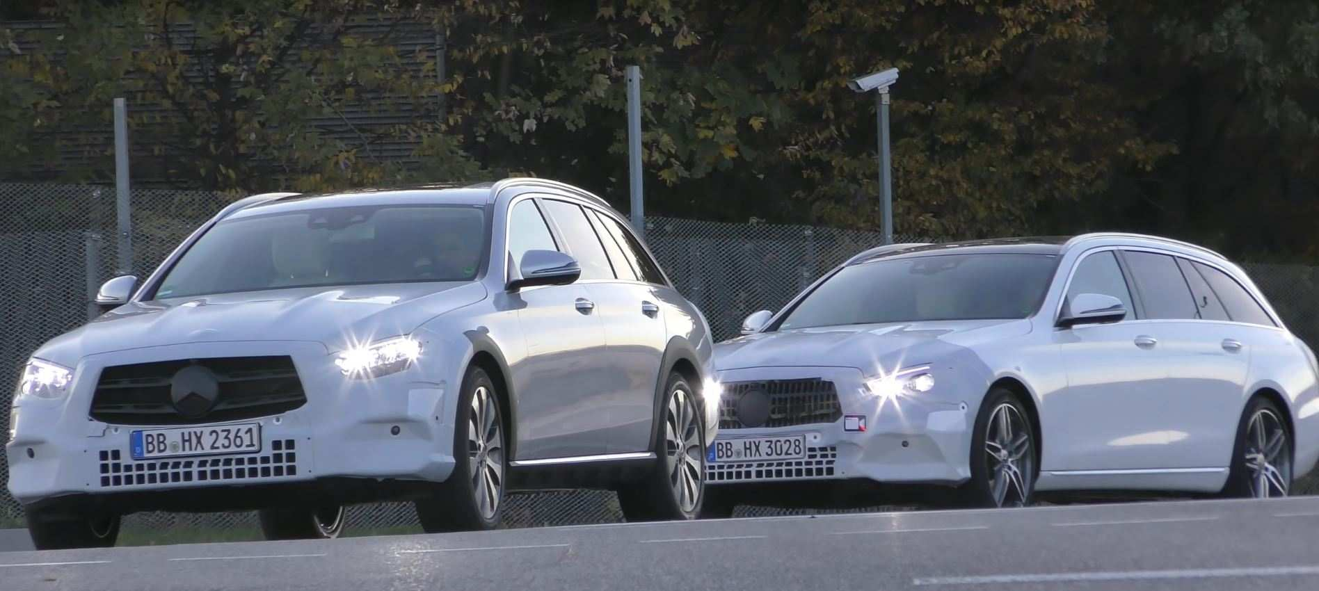 37 The 2020 The Spy Shots Mercedes E Class Pictures by 2020 The Spy Shots Mercedes E Class