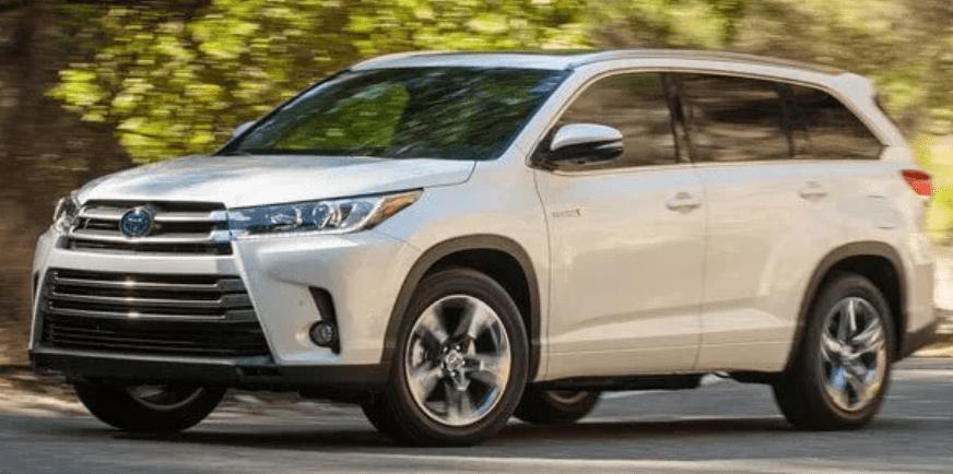 37 The 2020 Toyota Rav4 Exterior Performance by 2020 Toyota Rav4 Exterior