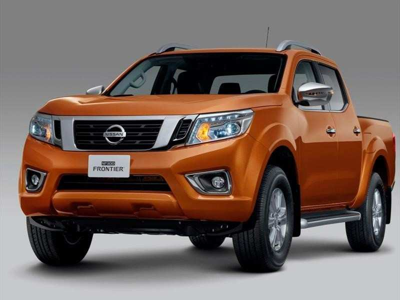 37 The Camioneta Nissan 2020 Frontier Redesign for Camioneta Nissan 2020 Frontier