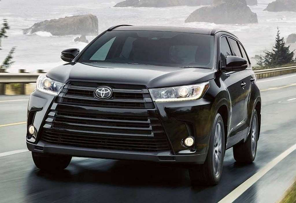 37 The Toyota Land Cruiser 2020 Exterior Date Speed Test for Toyota Land Cruiser 2020 Exterior Date