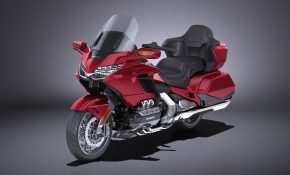 38 All New 2020 Honda Goldwing Exterior Spy Shoot for 2020 Honda Goldwing Exterior