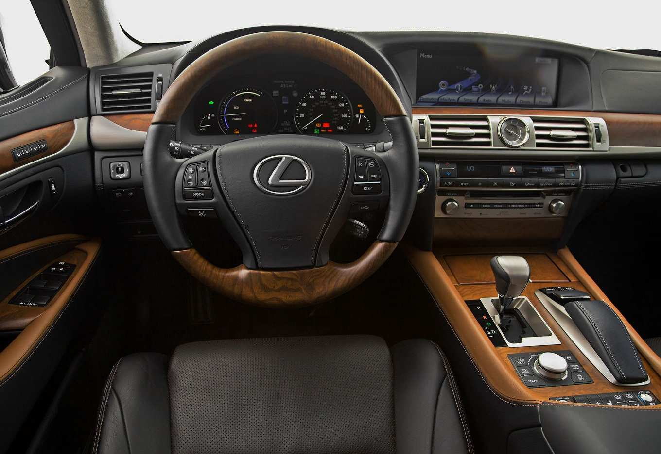 38 All New 2020 Lexus TX Interior with 2020 Lexus TX