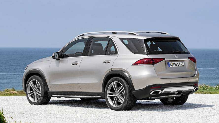 38 All New Mercedes Benz Gle 2020 Launch Date Overview by Mercedes Benz Gle 2020 Launch Date