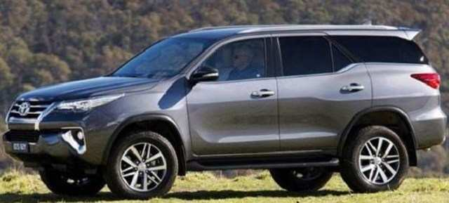 38 All New Toyota New 4Runner 2020 Photos by Toyota New 4Runner 2020