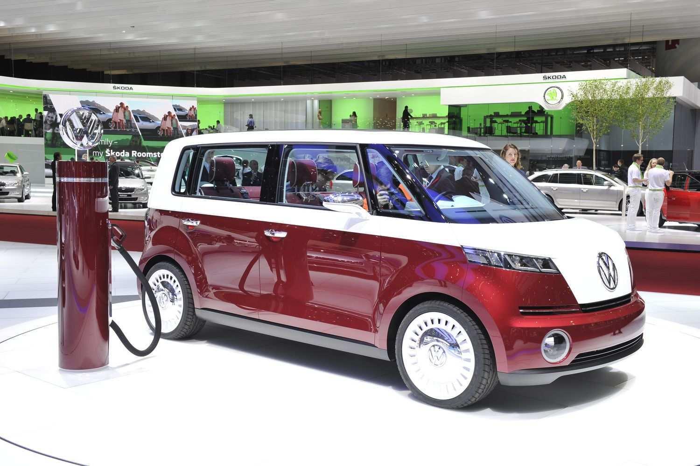 38 All New VW Kombi 2020 Engine for VW Kombi 2020