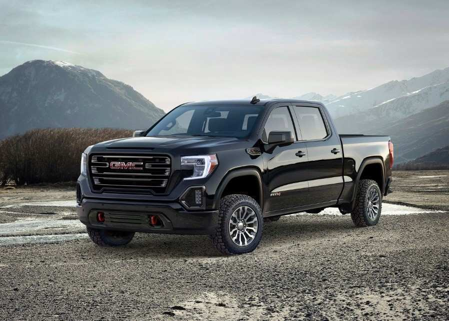 38 Best Review 2020 GMC Sierra Price and Review with 2020 GMC Sierra