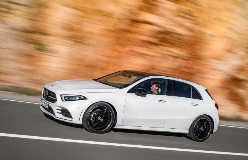 38 Best Review 2020 Mercedes A Class Hatchback Model for 2020 Mercedes A Class Hatchback
