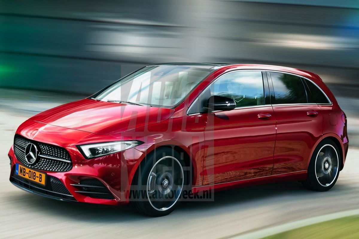 38 Best Review 2020 Mercedes B250 Style for 2020 Mercedes B250