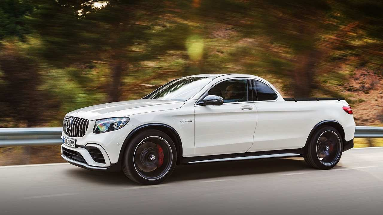 38 Best Review 2020 Mercedes Pickup Overview for 2020 Mercedes Pickup
