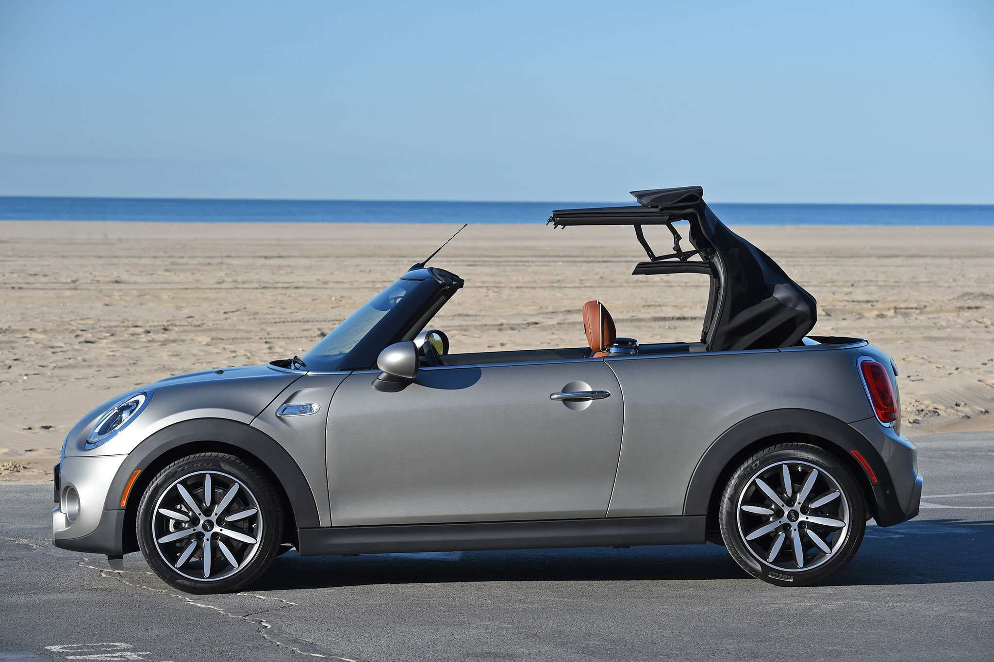 38 Best Review 2020 Mini Cooper Convertible S Redesign and Concept by 2020 Mini Cooper Convertible S