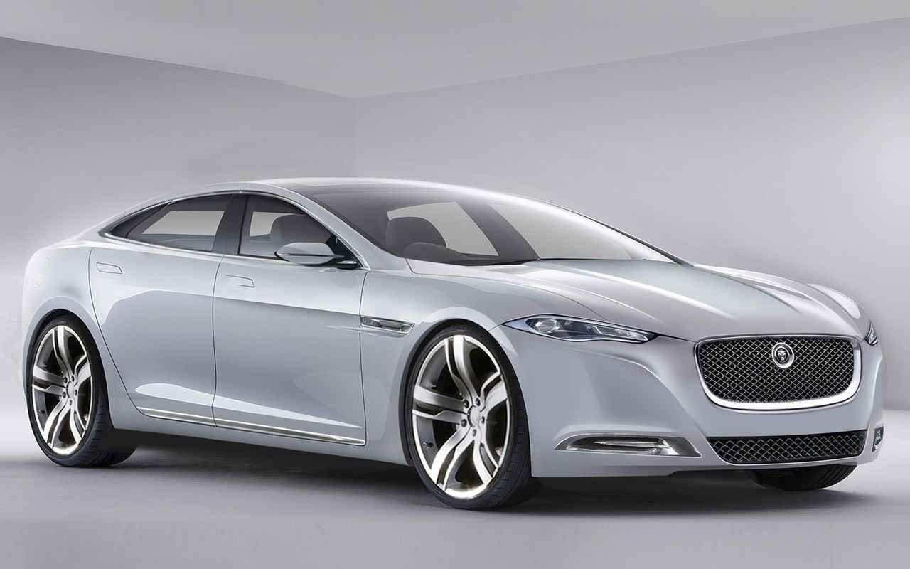 38 Best Review Jaguar Xf 2020 New Concept Overview with Jaguar Xf 2020 New Concept