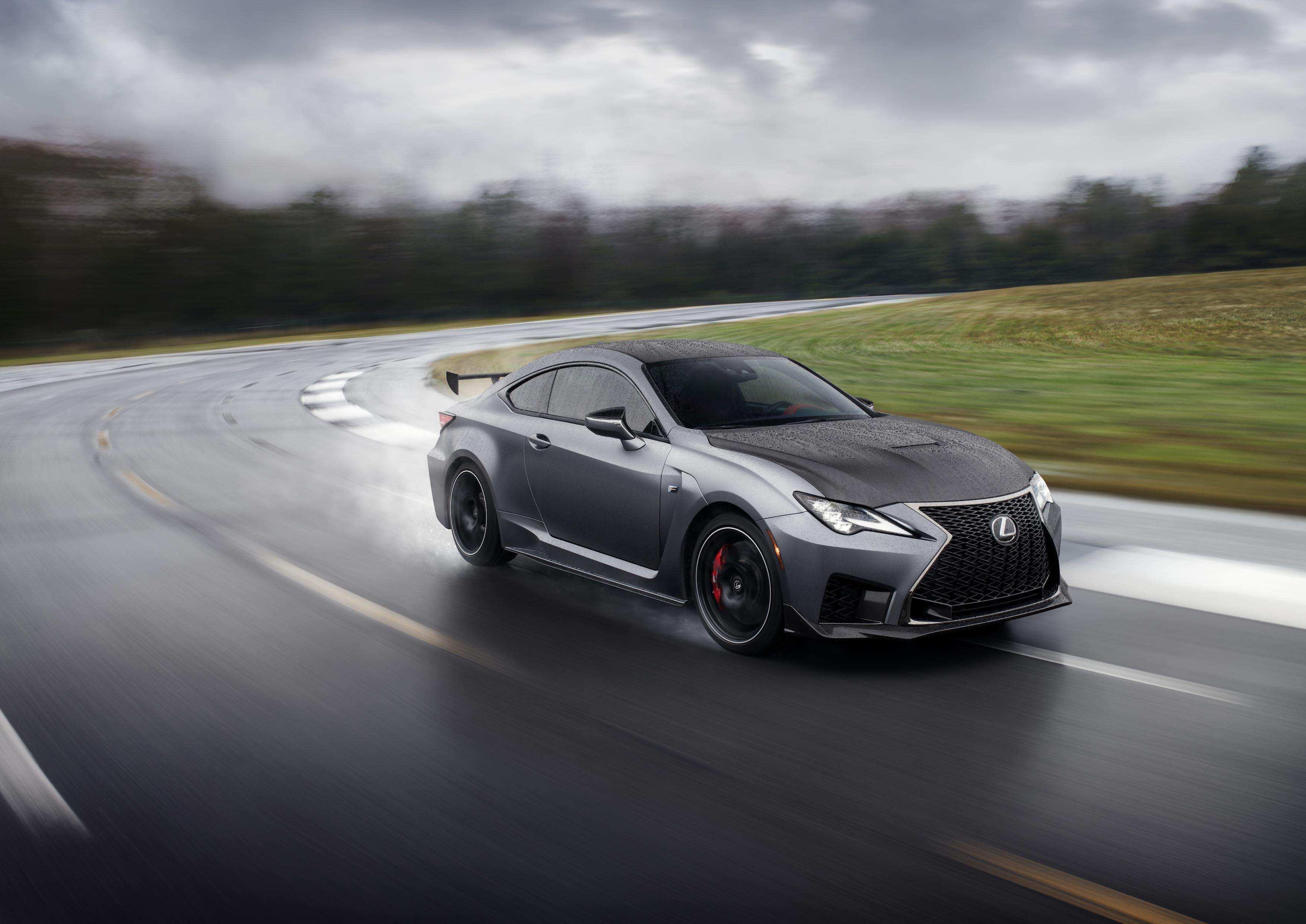 38 Best Review Lexus Design Award 2020 First Drive with Lexus Design Award 2020