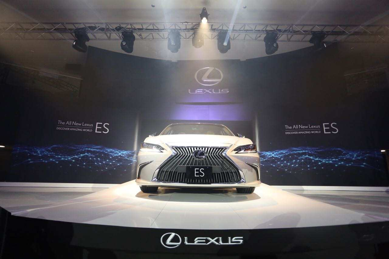 38 Best Review Lexus Es 2020 Exterior Ksa History for Lexus Es 2020 Exterior Ksa