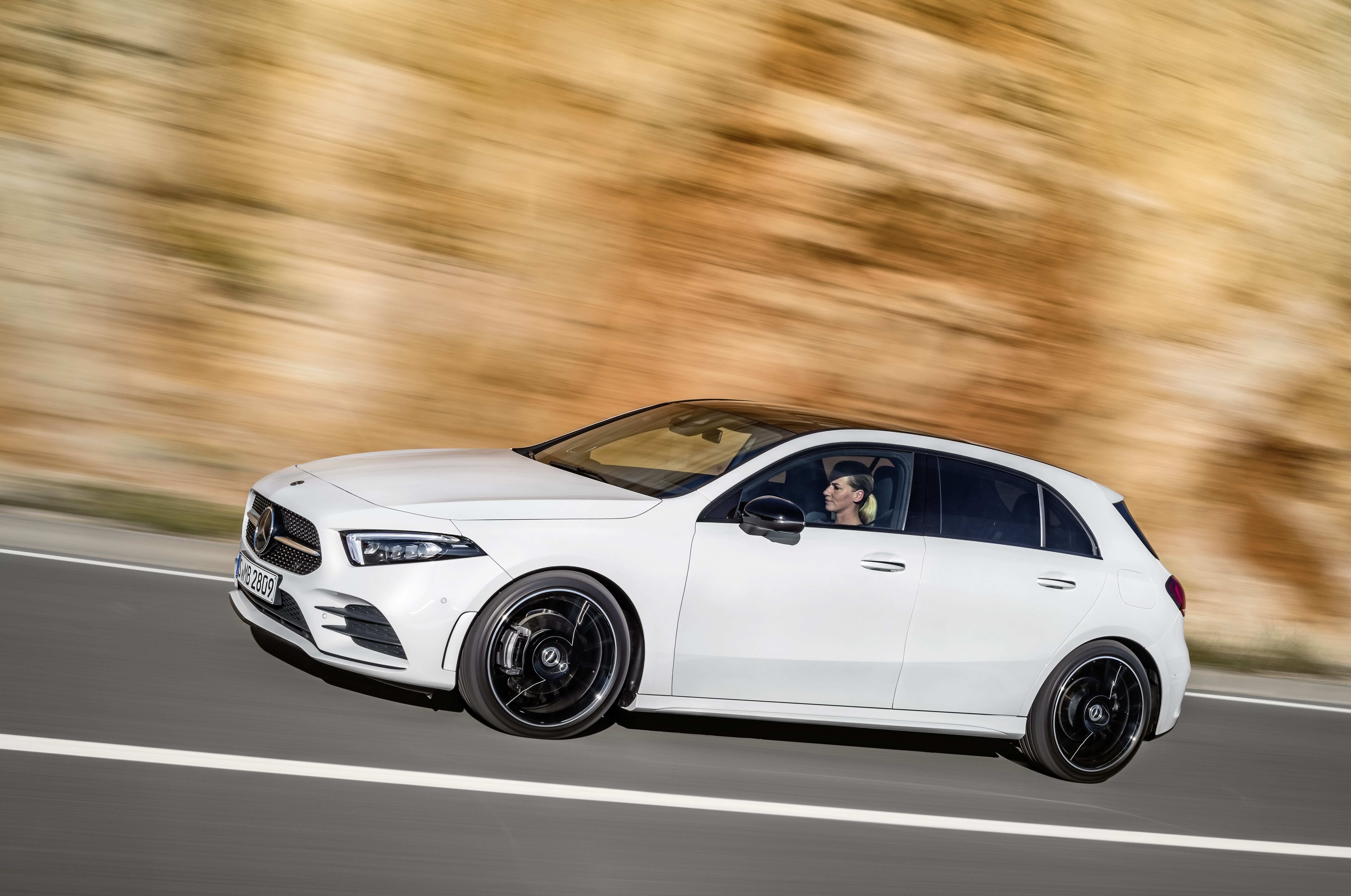38 Best Review Mercedes 2020 A250 Model by Mercedes 2020 A250