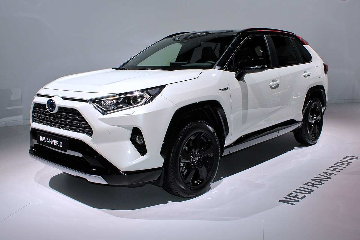 38 Best Review Toyota Rav4 2020 Uk Picture with Toyota Rav4 2020 Uk