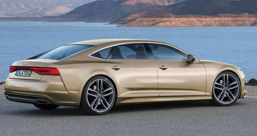 38 Concept of 2020 Audi A7 Ratings for 2020 Audi A7