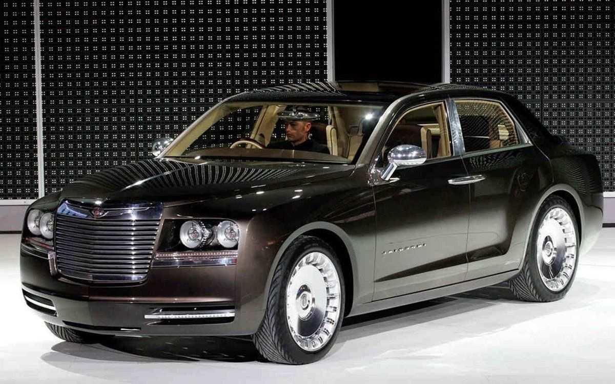 38 Concept of 2020 Chrysler 300 Prices for 2020 Chrysler 300