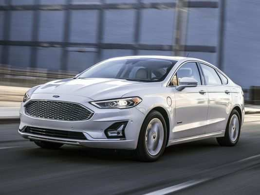 38 Concept of 2020 Ford Fusion Price and Review with 2020 Ford Fusion