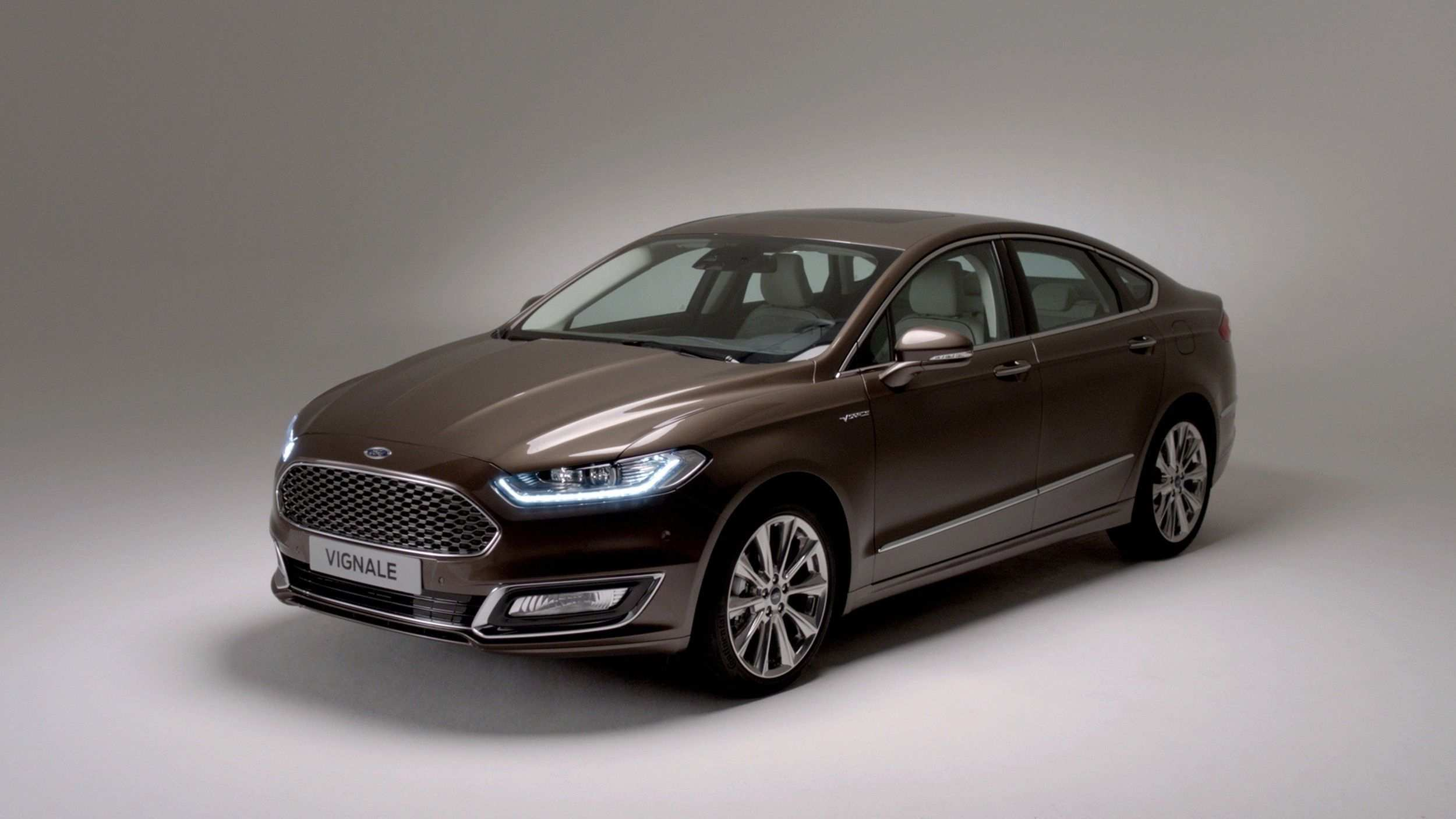 38 Concept of 2020 Ford Mondeo Vignale Specs and Review with 2020 Ford Mondeo Vignale