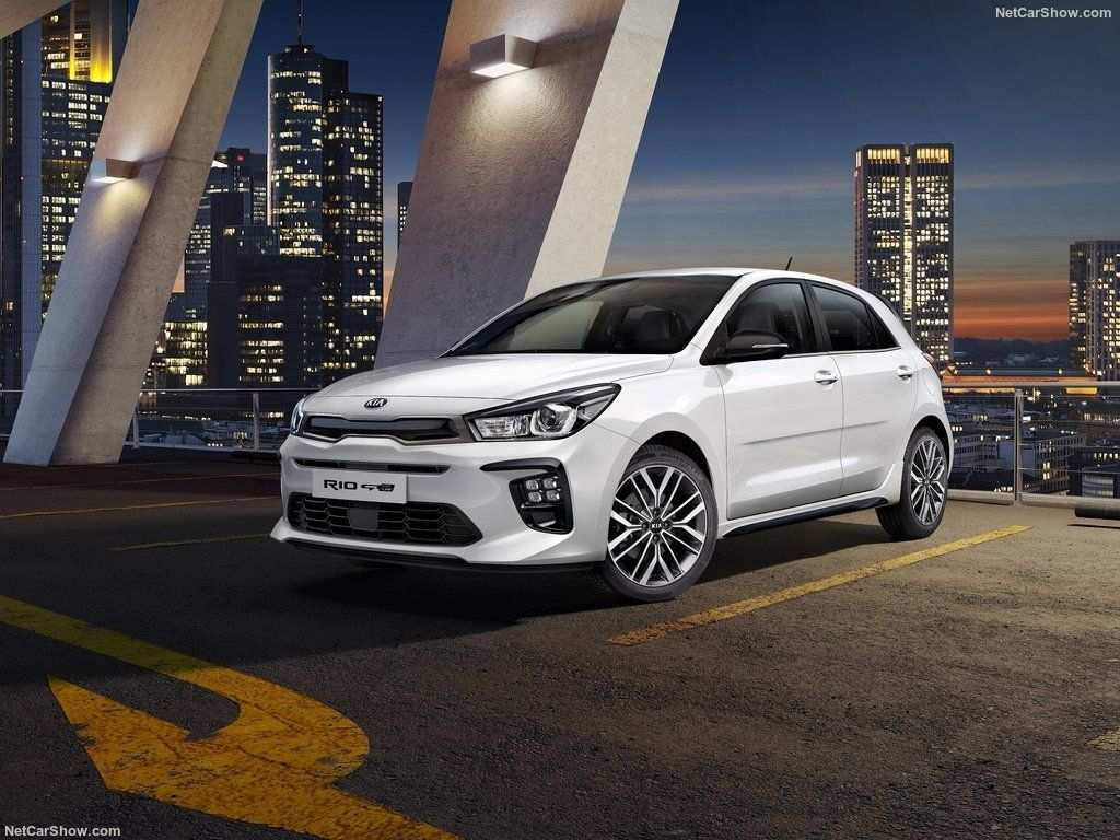 38 Concept of Kia Rio 2020 Mexico Research New for Kia Rio 2020 Mexico