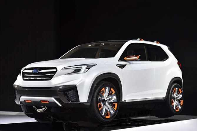 38 Concept of Nuevo Subaru 2020 Review by Nuevo Subaru 2020