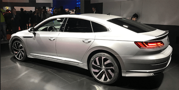 38 Concept of VW 2020 Arteon Performance for VW 2020 Arteon